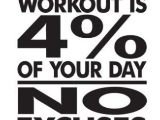 Daily Workout - September 29
