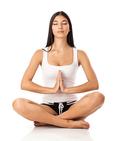 Yoga - Optimum Fitness Omaha