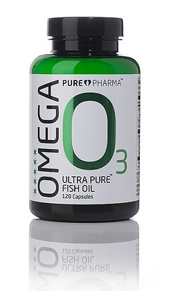 PurePharma - Fish Oil