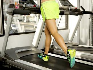 Daily Workout - July 27