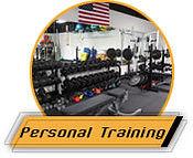 Personal Training - Optimum Fitness Omaha