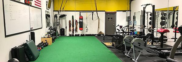 Optimum Fitness Omaha Facility