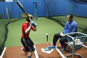 Baseball Training - Optimum Fitness Omaha