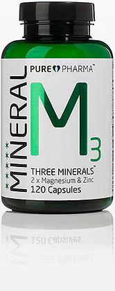 PurePharma - Three Minerals (M3)
