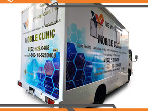 How Modern Medical Imaging Technology Can Help Mobile Clinics Provide Primary Health Care