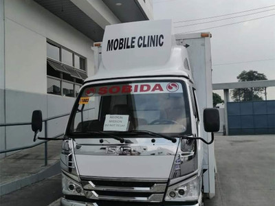 Buying Guide: What To Consider For Your X-ray Mobile Clinic Design