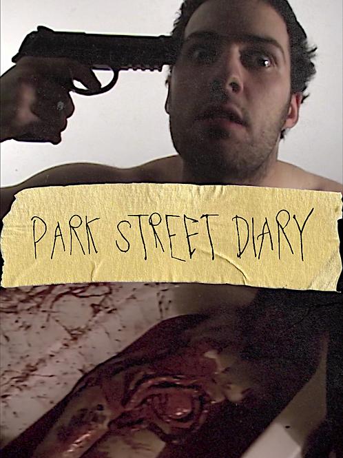 PARK STREET DIARY DVD