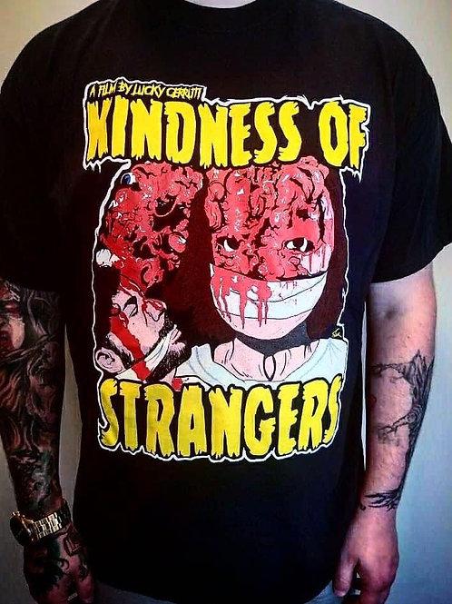 Kindness of Strangers T-shirt