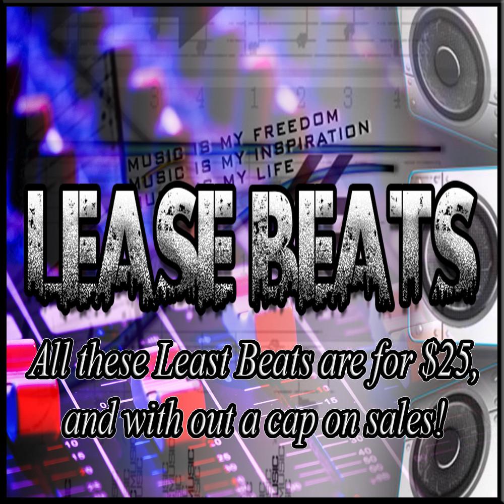 LEASE BEATS | DJ Church | St Paul, MN | Come2ChristEnt
