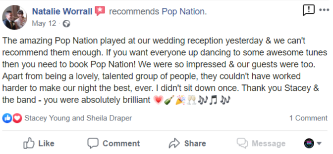 Pop Nation Review 2