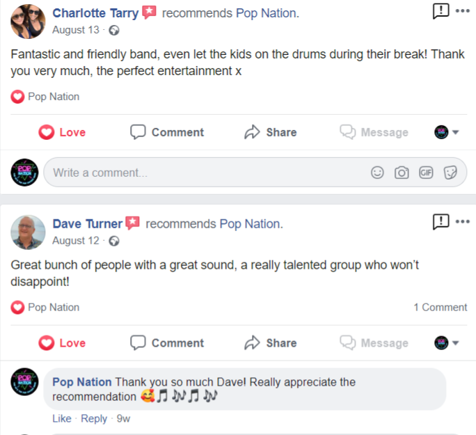 Pop Nation Review 1