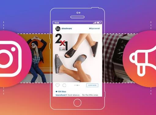 Publicidad en Instagram: ¿Qué tengo que saber?