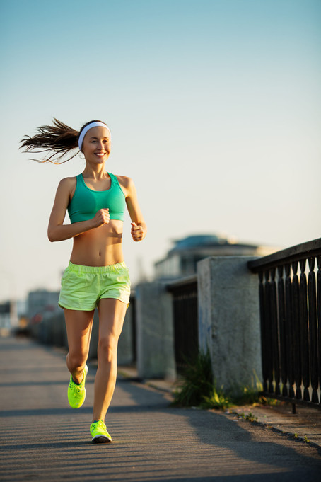 6 Tips For Running Long Distance For Beginners