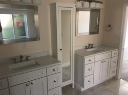 Bathroom Vanity Mirror Pantry