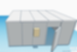 Cámara de Frío productos refrigerados 5m x 5m