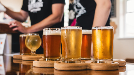 Do you serve NA? Why a non-alcoholic beer drinker is struggling to find a drink