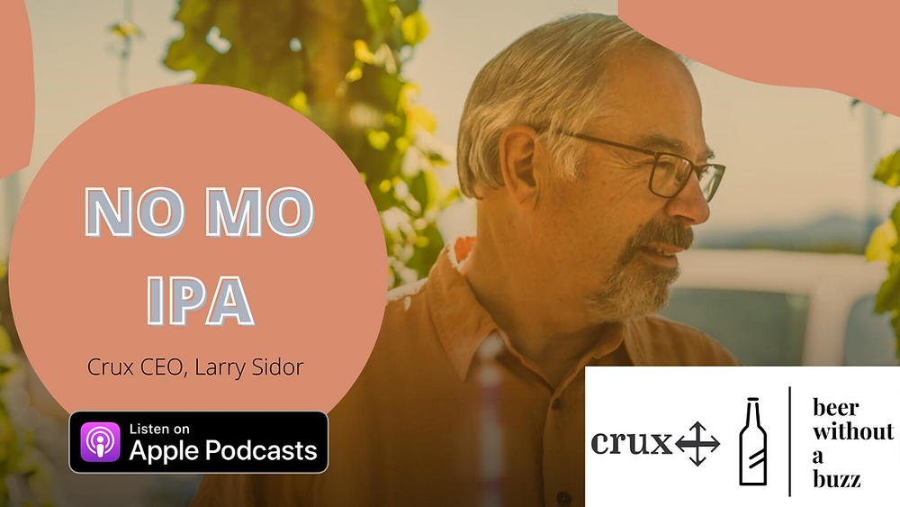NO MO IPA Crux Fermentation Project