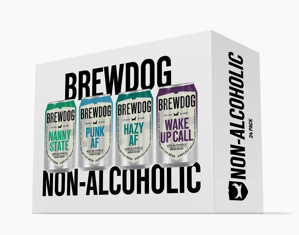 non-alcoholic beer bundle