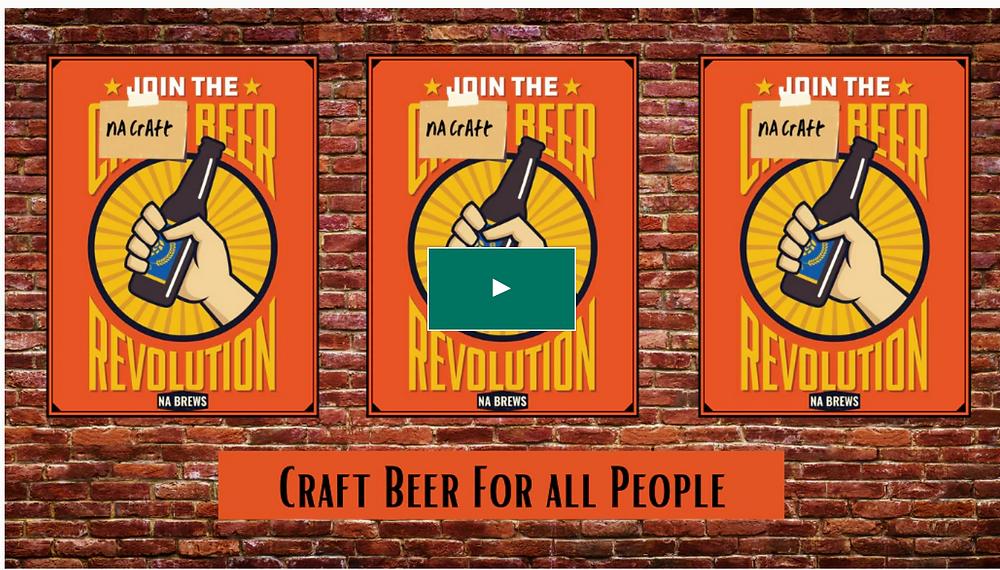 NA beer revolution