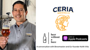 Listen: Why the creator of Blue Moon started a non-alcoholic beer company