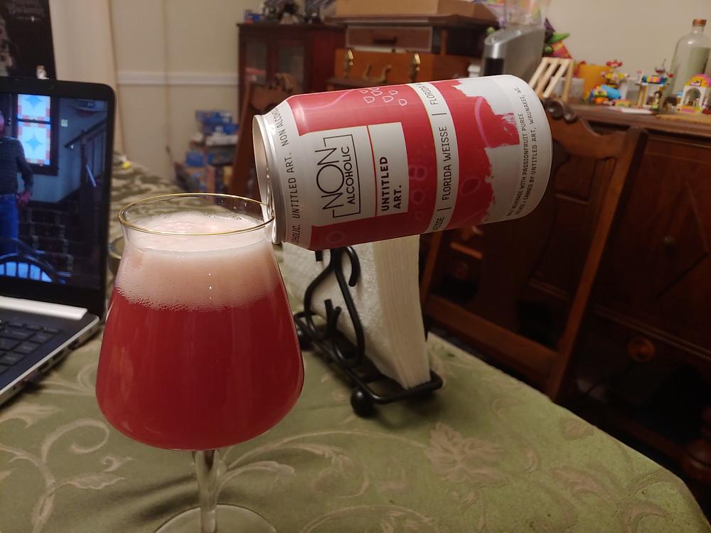 NA beer review