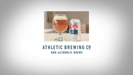 Review: Why I'm Bringing Athletic Brewing's Non-alcoholic IPA To Thanksgiving