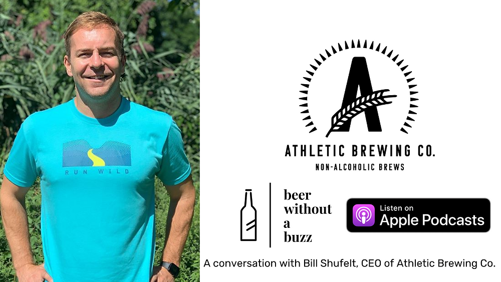 Athletic Brewing Podcast