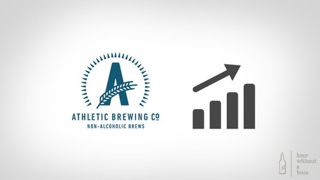 Celebrities Invested Millions Into NA Beer Company Athletic Brewing