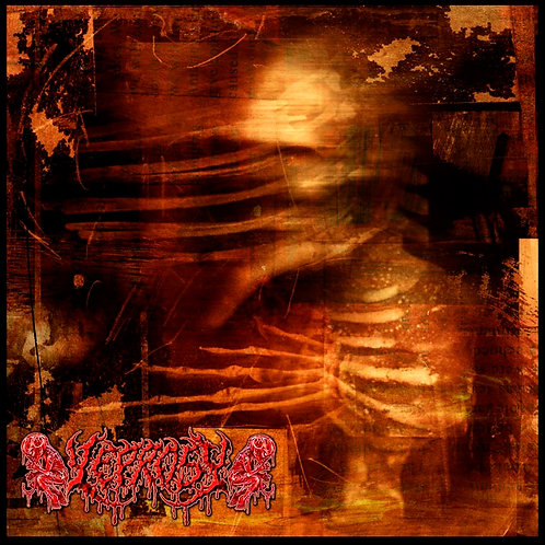 """Leprosy """"Conceived Of Flesh, Forged In Gore 2017"""