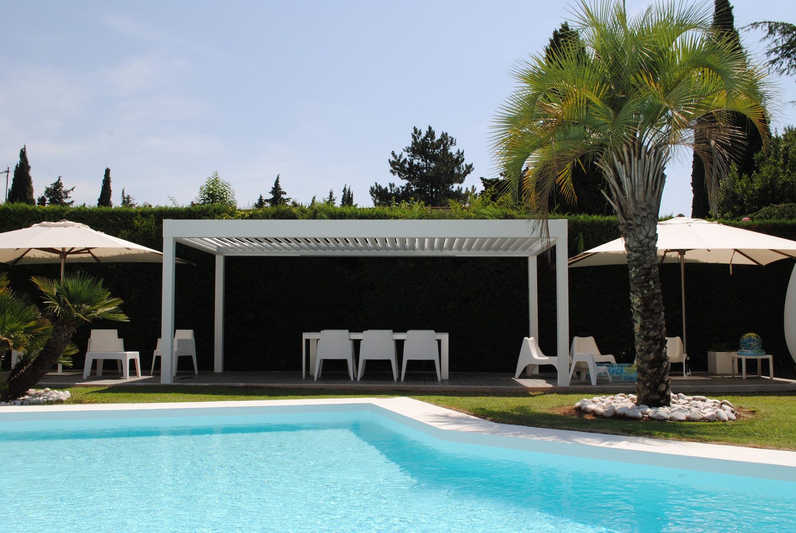 Perogila bioclimatique Montpellier