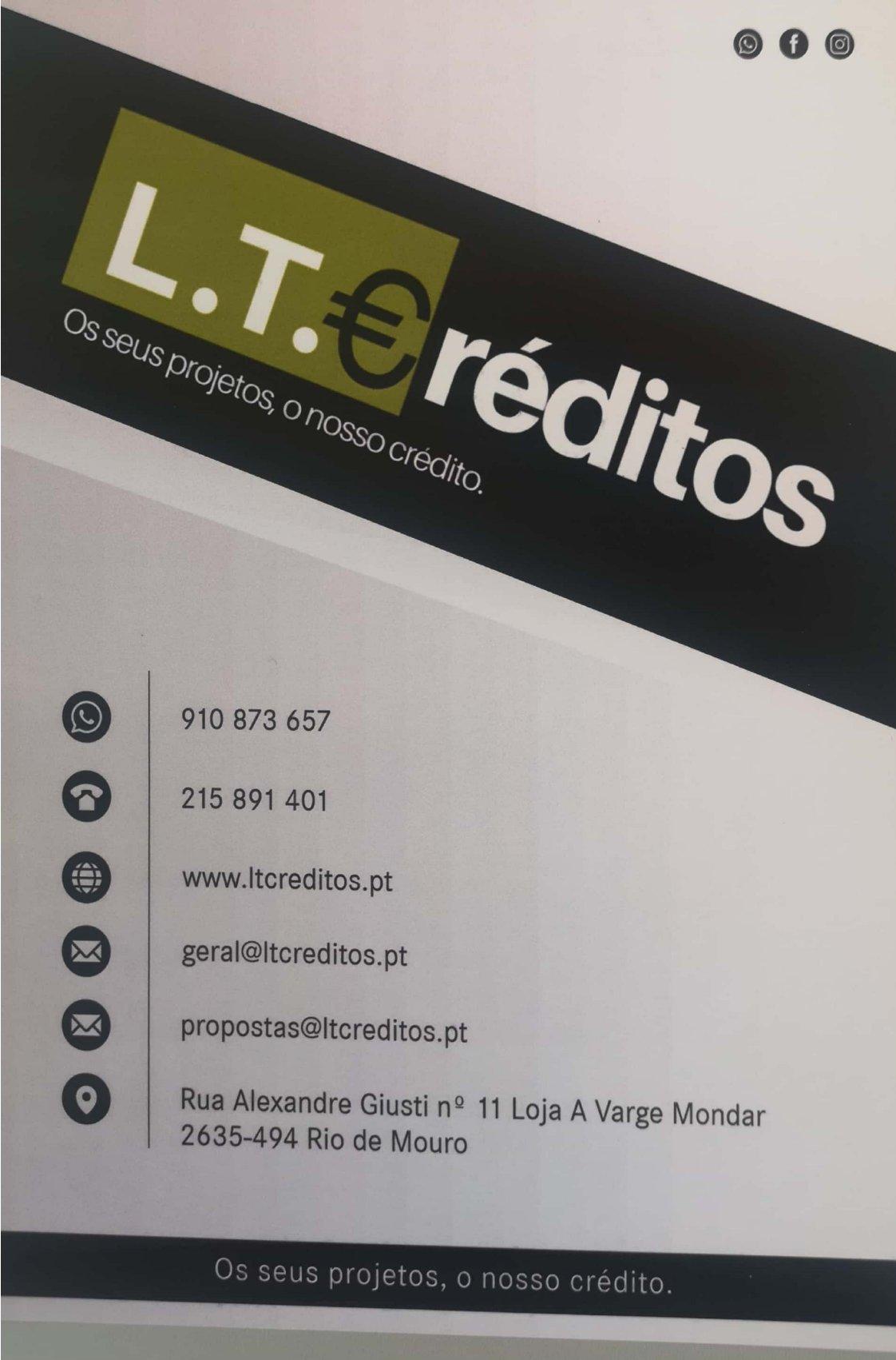 LT Creditos