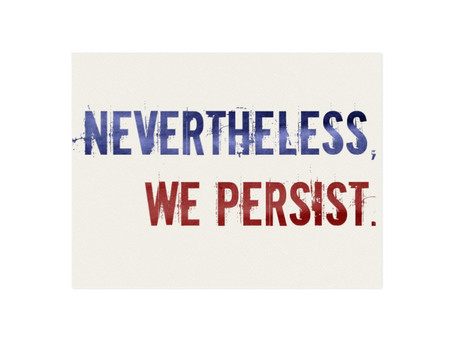 FDEA: Nevertheless, We Persist!