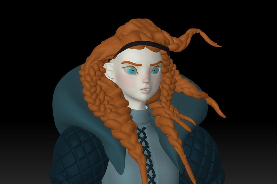 Sian_Geraghty_stylized_character_threequ
