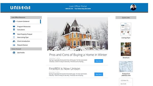 Responsive Web Design for Portfolio