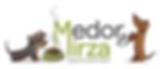 Médor & Mirza - Logo
