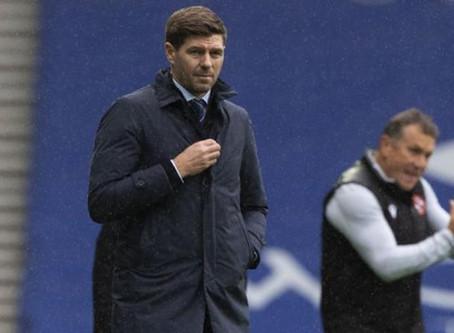 Celtic vs Rangers: Stiliyan Petrov spune că Steven Gerrard are mentalitatea câștigătoare