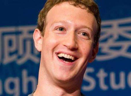 Facebook va interzice postările despre negarea Holocaustului
