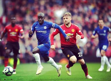 N'Golo Kante vrea să părăsească Chelsea din cauza tensiunii cu Frank Lampard