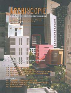 2007 04 Archiscopie
