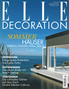 2008 07 ELLE decoration