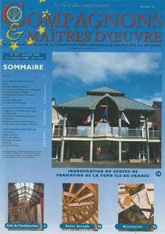 2008 07 Compagnons et maîtres d'oeuvre