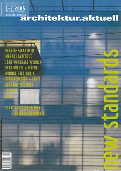 2005 01 architektur aktuel