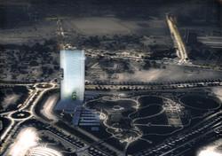 Tour de Dubaï