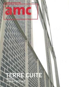 2007 AMC Hors série Terre cuite