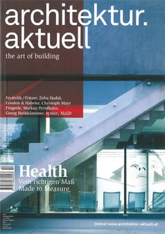 2008 architektur aktuel