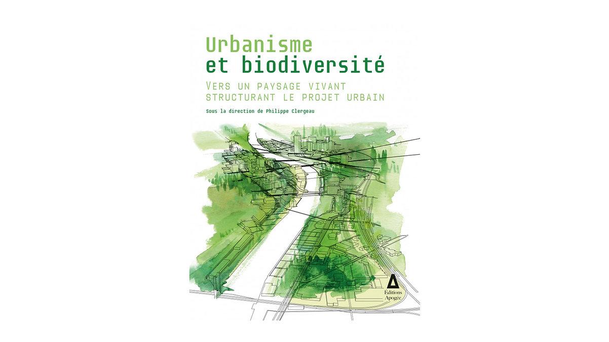 page d'acceuil urbanise et biodiversité.