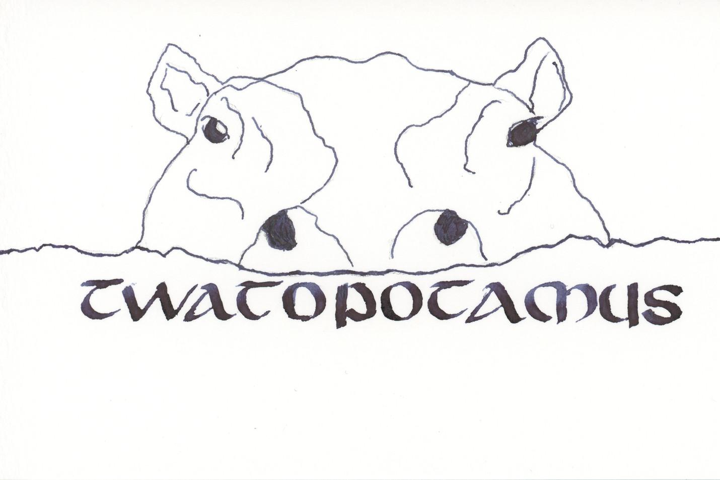 Twatopotamus