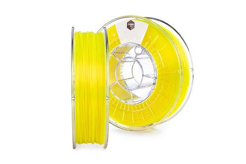 PLA Filament Neon Gelb