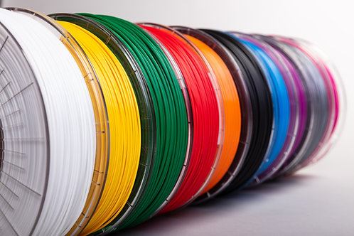 Sample PLA Filament 1,75 mm