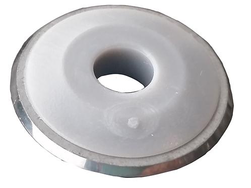 Kaufmann Plastic Core Smooth Cut Scoring Wheel